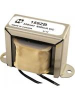 Inductors, Fixed, DC Filter Choke Open Bracket, 1H