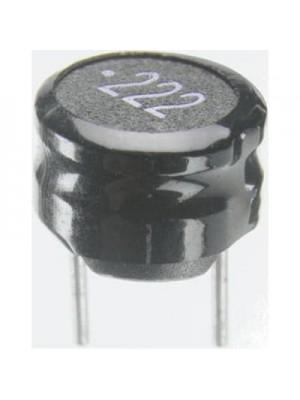 Inductors, Fixed, WE-TI RadXtnd Ld8012 WW220uH .93A .55Ohm