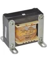 Inductor, Filter, Ind 0.035H, Tol -20%, +50%, Cur 2A, Lug, DCR 0.79 Ohms