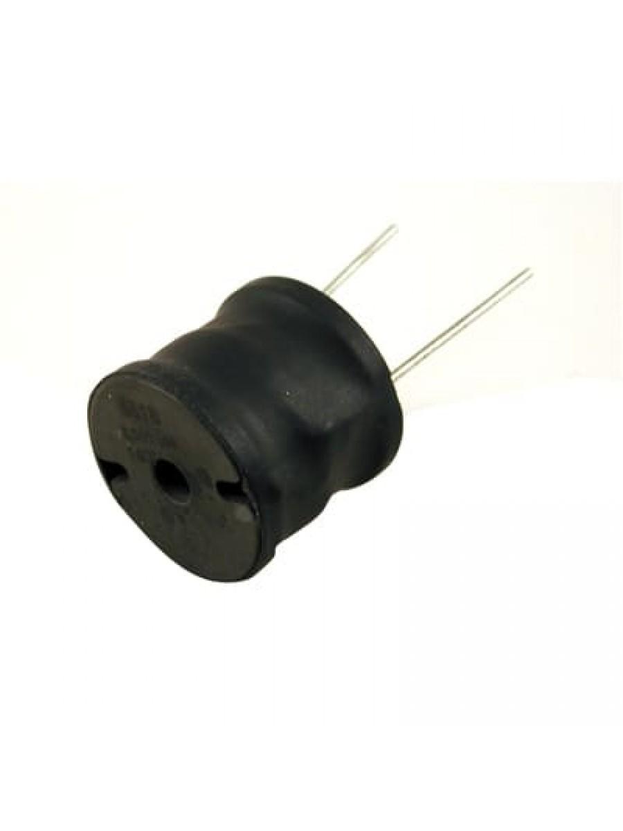 Inductors, Fixed, EMI/RF choke